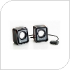 Portable Speakers Sony Ericsson MPS-70 Black
