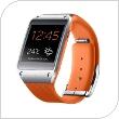 Smart Watch Samsung Galaxy Gear V700 Πορτοκαλί
