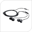 Hands Free Stereo Microsoft WH-208 3.5mm Μαύρο