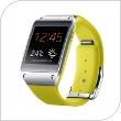 Smart Watch Samsung Galaxy Gear V700 Κίτρινο