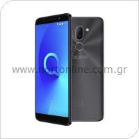 Κινητό Τηλέφωνο Alcatel 3x (Dual SIM) Μαύρο