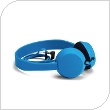 Στερεοφωνικό Ακουστικό Nokia WH-520 Coloud Knock 3.5mm Γαλάζιο