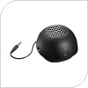 Portable Mini Speaker Nokia MD-11 Stone