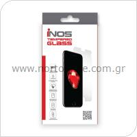 Tempered Glass inos 9H 0.33mm OnePlus 3 (1 τεμ.)