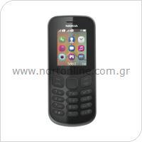 Κινητό Τηλέφωνο Nokia 130 (2017) (Dual Sim) Μαύρο