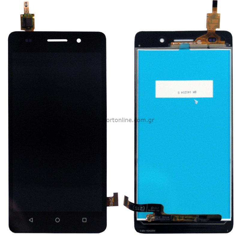 Original LCD Display With Touch Screen Huawei Honor 4c