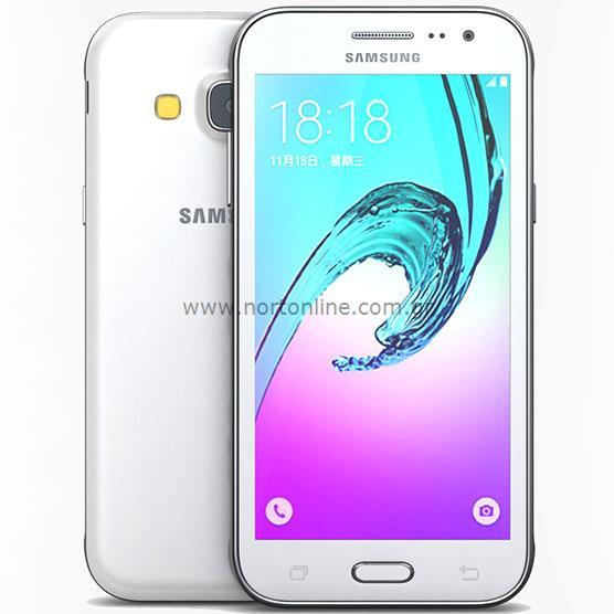 Mobile Phone Samsung J320F Galaxy J3 2016 4G LTE 8GB