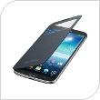 Θήκη Flip S-View Samsung EF-CI920BBEG i9200 Galaxy Mega Μαύρο