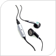 Hands Free Stereo Sony Ericsson HPM-64 Ασημί (Ασυσκεύαστο)