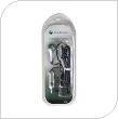 Hands Free Sony Ericsson HPB-60 Ασημί