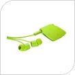 Στερεοφωνικό Ακουστικό Bluetooth Nokia BH-111 Πράσινο