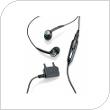 Hands Free Stereo Sony Ericsson HPM-70 Μαύρο (Ασυσκεύαστο)