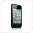Γνήσιο Bumper Apple iPhone 4/4S Μαύρο