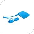 Στερεοφωνικό Ακουστικό Bluetooth Nokia BH-111 Γαλάζιο