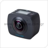Action Βιντεοκάμερα GOCLEVER DVR Extreme 360