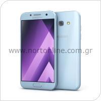Κινητό Τηλέφωνο Samsung A520F Galaxy A5 (2017) 4G LTE 32GB Γαλάζιο