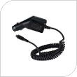 Φορτιστής Αυτοκινήτου BlackBerry Micro USB 500mAh (Ασυσκεύαστο)