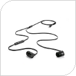 Hands Free Stereo HTC RC E240 3.5mm Μαύρο